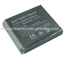 digital camera battery replace for Can. NB-4LH and work with canon SD1400IS digital camera