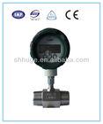 digital air flow meter