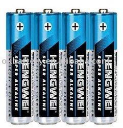 Alkaline Battery (LR03)