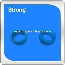 colorful silicon rubber part