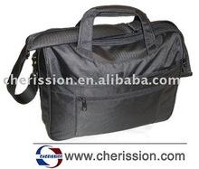 New 17 inch company briefcase