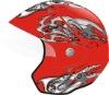 cheap half open face helmet HD-533