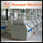 200TPD flour mill for wheat