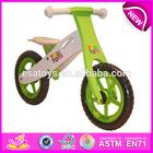 2014 New wooden walk bike,popular children bike and hot sale kids bicycle WJ277594