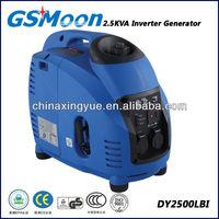 Digital Inverter Generator (1kw to 3.5kw).
