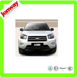 Jonway gasoline car