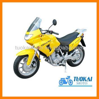 400cc EEC Speed Bike/on-road motorcycle 400cc/400cc pit bike (TKM400GY)