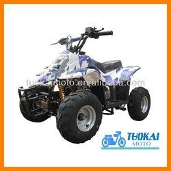 50cc/70cc/90cc/110cc 4-Stroke mini ATV (TKA50-D)