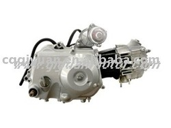 Cheap 70cc Kit Motorcycle Engine For Sale(1P47FMD)