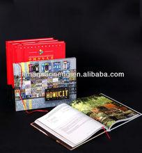 Hardcover book printing near shanghai