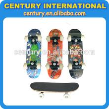 PU wheels Skate Board