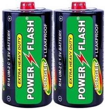 R14 UM-2 SIZE C PVC Jacket Batteries
