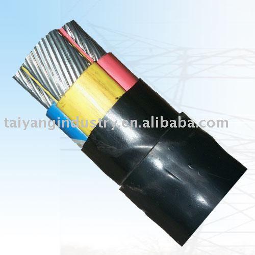 Aluminum Cable Low Voltage Cable