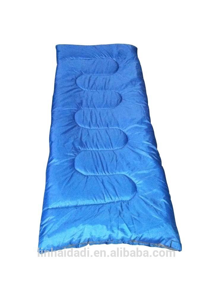 Adult rectangle sleeping bag