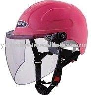 summer motorcycle helmets