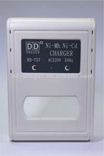 9V AA/AAA Ni-Mh battery charger for ni-cd&ni-mh rechargeable battery