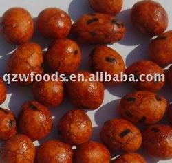 seaweed coated peanuts