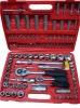108pcs socket set hand tools