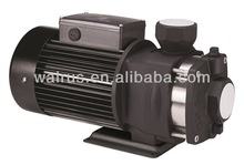 Walrus TPH(S) Serie Multistage Centrifugal Pump designed for pressure boosting, clean liquid transfer, circulation and machinery