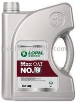Organic acid coolant/antifreeze OEM