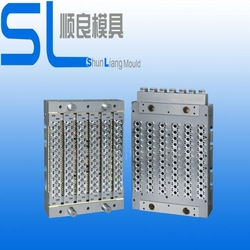 2012 plastic pet preform mould