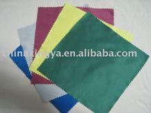 silk screen printing microfiber cleaning cloth