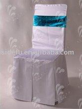 Banquet Chair Cover,Wedding Chair Cover (SDF-CC018)