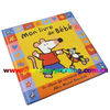 child coloring book printing