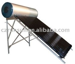 Integrated Pressurized Solar Water Heater(High Pressurized)