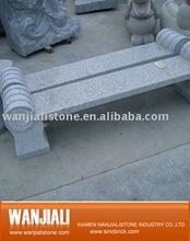 outdoor stone garden bench,granite bench