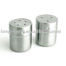 LTZ086 Stainless Steel Cruet Set