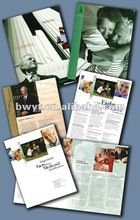 travel leaflets printing /resturant brochure printing
