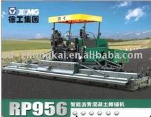 RP956 intelligentized asphalt concrete paver