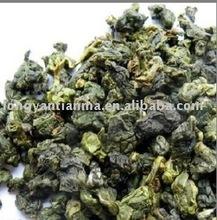 milk oolong tea (jin xuan)