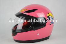 DOT Standard Kid Full Face Helmet DF-221