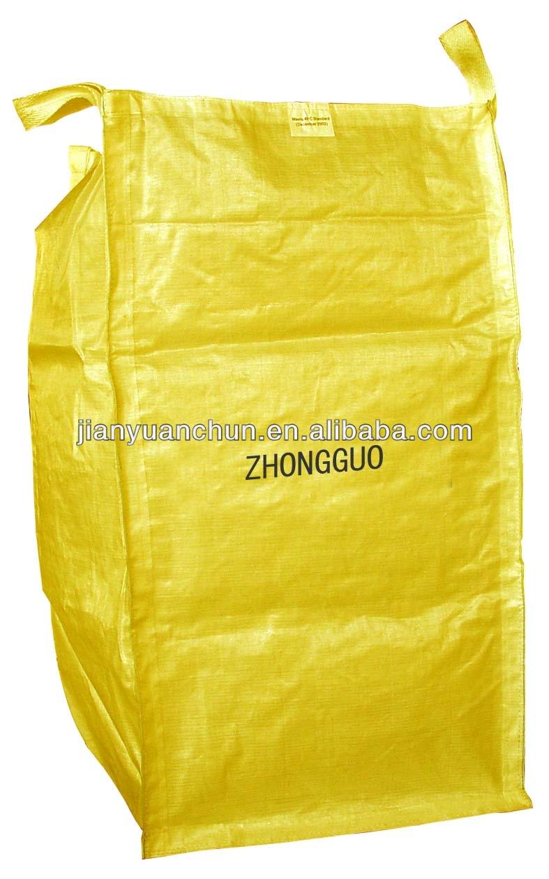 PP Bulk Woven Bags