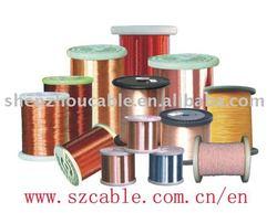 (SZ) Enameled aluminum wire,0.10mm-5.00mm