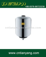 TY-04-12L-S stainless steel expansion tank