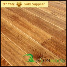 Wooden Flooring & Birch Solid Hand-distressed(Blonde)
