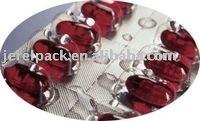 PVDC Coated PVC Film for blister medicine packaging