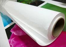 Printing inkjet photo paper