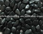 black polished stone (PB003)