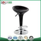 Stool manufacturer Plastic Swivel bar stool/bar chair