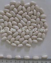 2015 new crop Square white kidney bean(712)