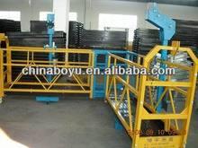 Steel Lifting Cradle / Mobile Lifting Platform / Gondola