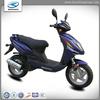 nice design EEC/EPA 50cc scooter
