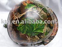 camouflage flight helmet/Military helmet /Safety helmet