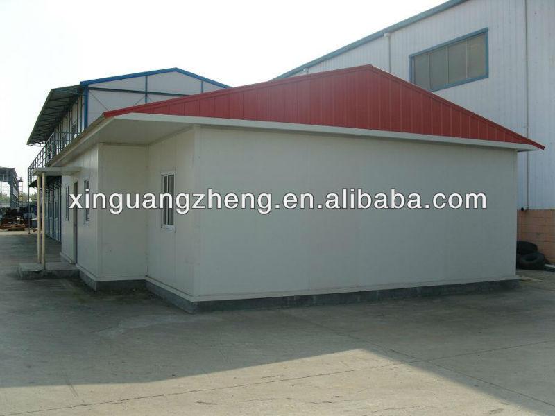 prefabicated modern modular house
