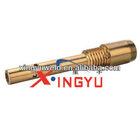 Soldering tip (welding tip holder)