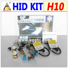 Excellent quality of Xenon hid kit H10 DC
